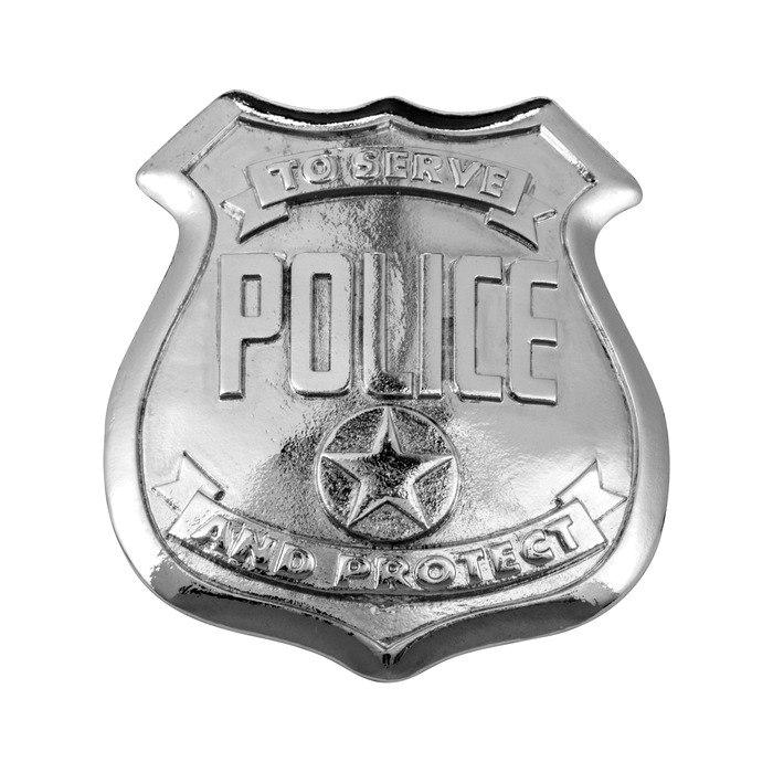 Police Badge Download PNG Image SVG Clip arts