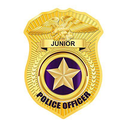 Police Badge PNG Transparent Image SVG Clip arts