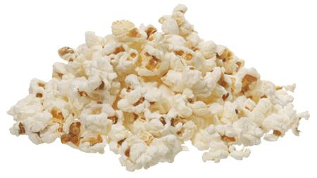 Popcorn PNG Pic SVG Clip arts