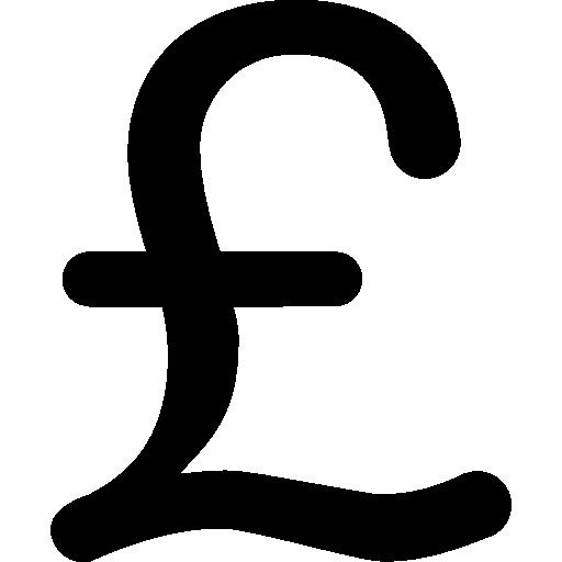 Pound PNG File SVG Clip arts