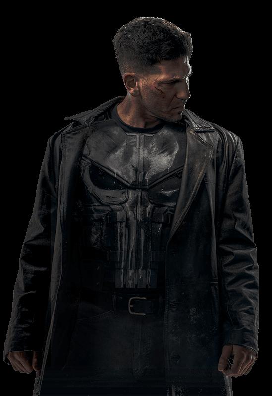 Punisher PNG HD SVG Clip arts