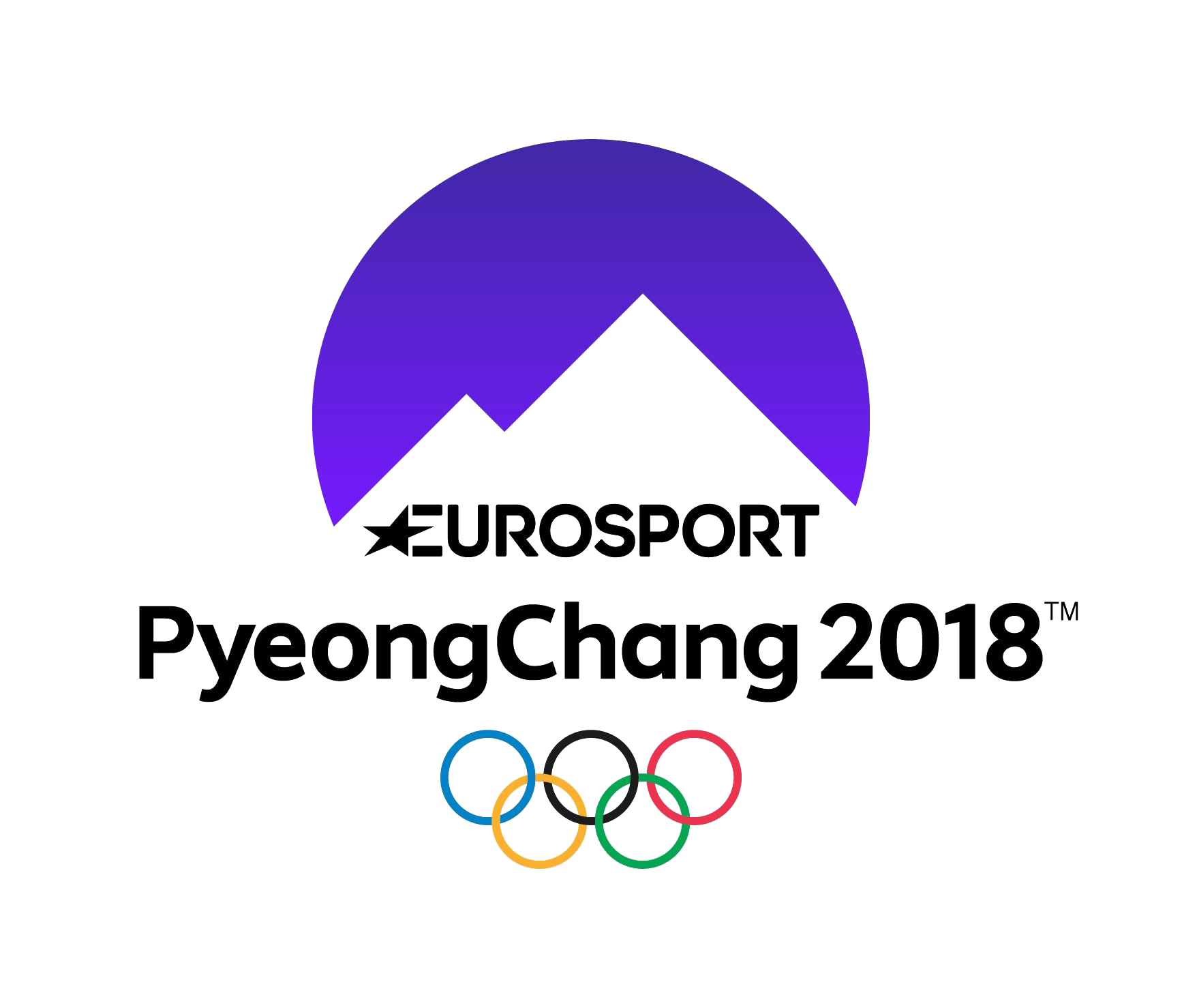 PyeongChang 2018 Olympics Logo PNG Image SVG Clip arts