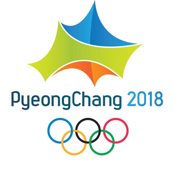 PyeongChang 2018 Olympics Logo PNG SVG Clip arts