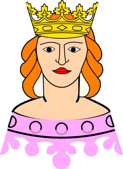 Queen PNG Image SVG Clip arts