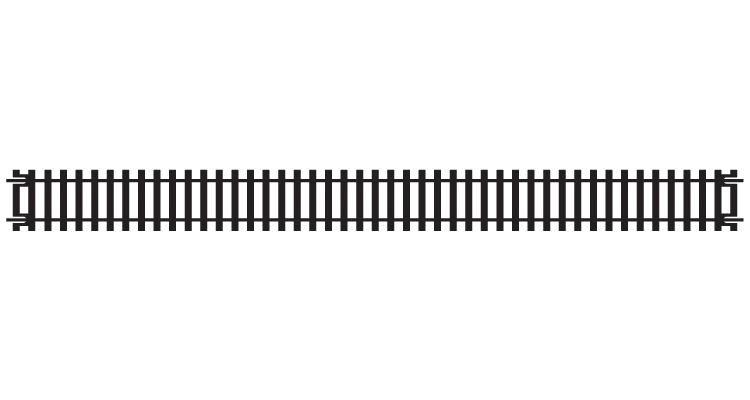 Railroad Tracks PNG Image SVG Clip arts