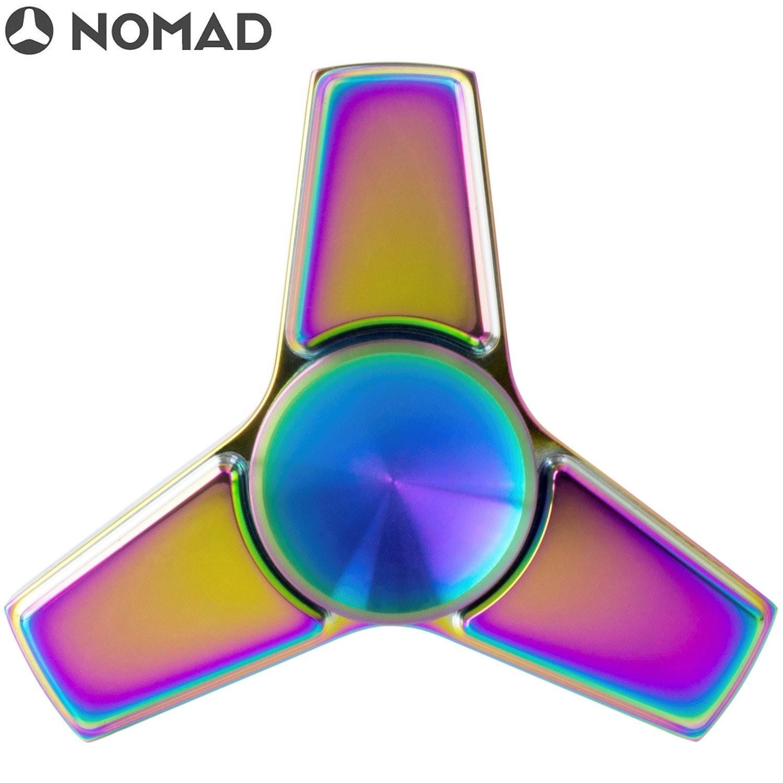 Rainbow Fidget Spinner PNG Pic SVG Clip arts