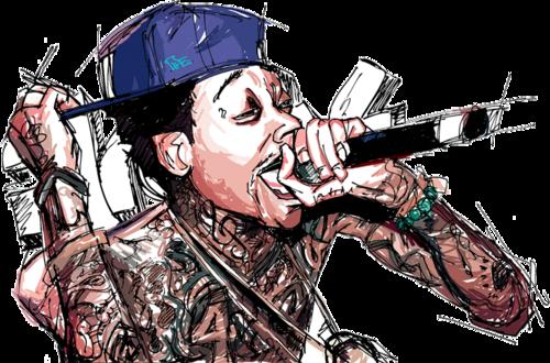 Rap PNG Image SVG Clip arts