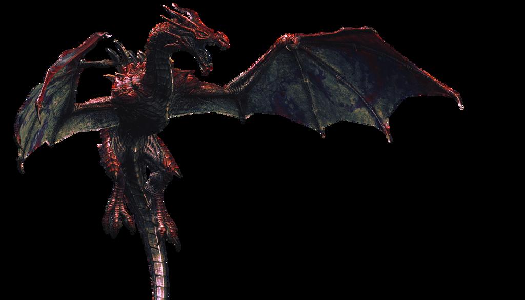 Realistic Dragon PNG Photos SVG Clip arts
