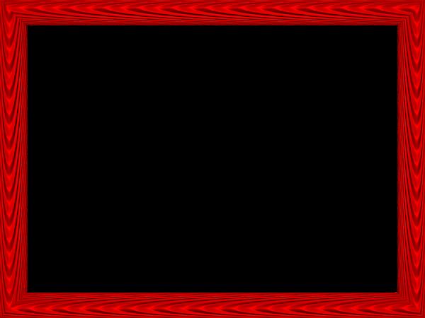 Red Border Frame PNG Photos SVG Clip arts