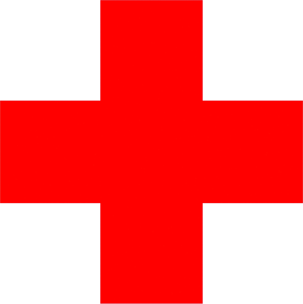 Red Cross PNG HD SVG Clip arts