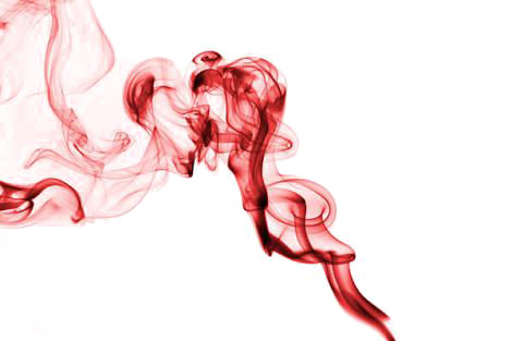 Red Smoke PNG Clipart SVG Clip arts