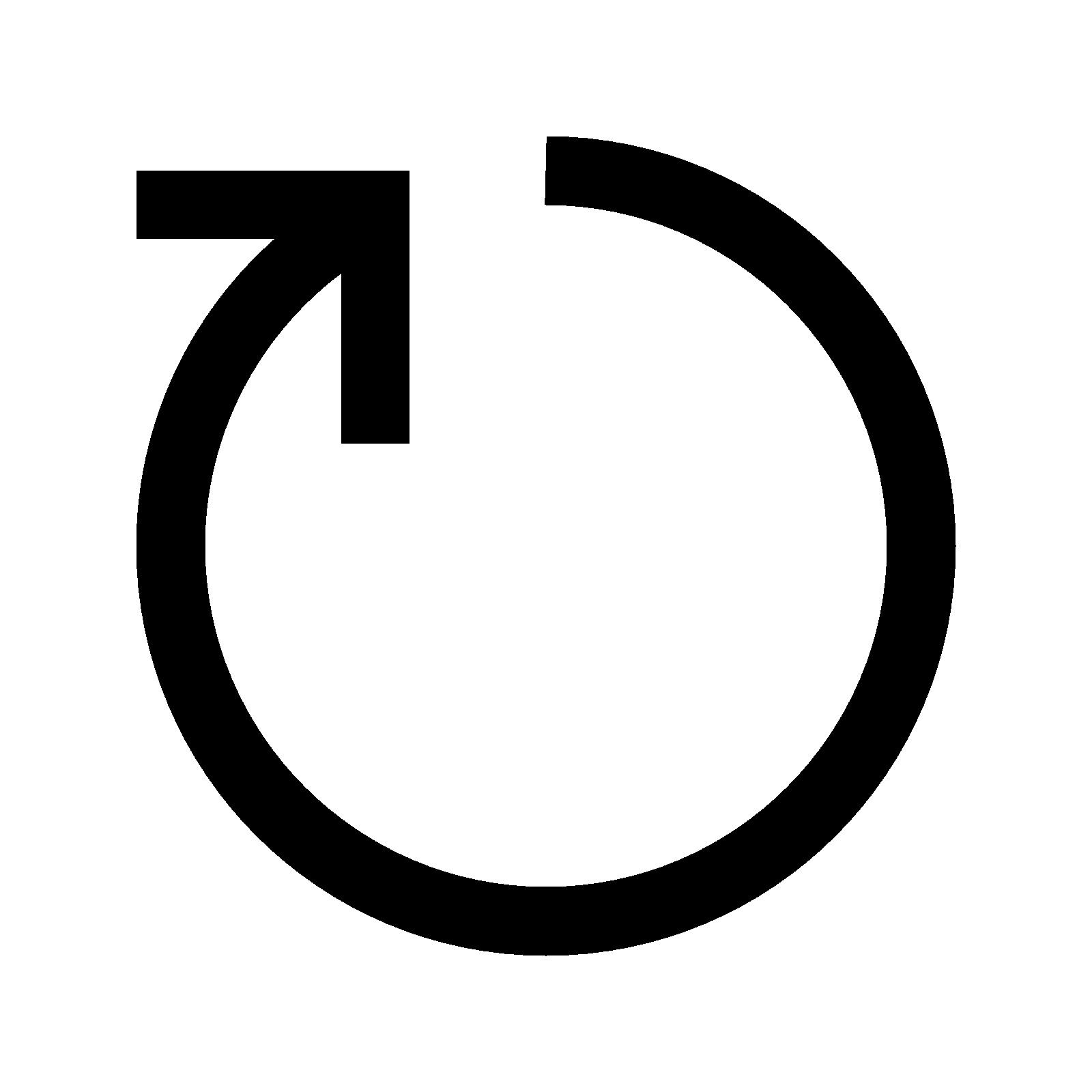 Restart PNG Free Download SVG Clip arts