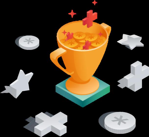 Reward PNG HD SVG Clip arts