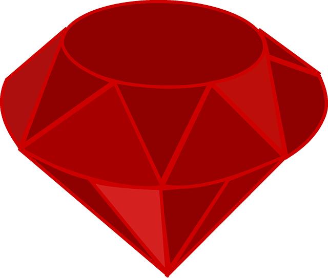 Ruby PNG Transparent Picture SVG Clip arts