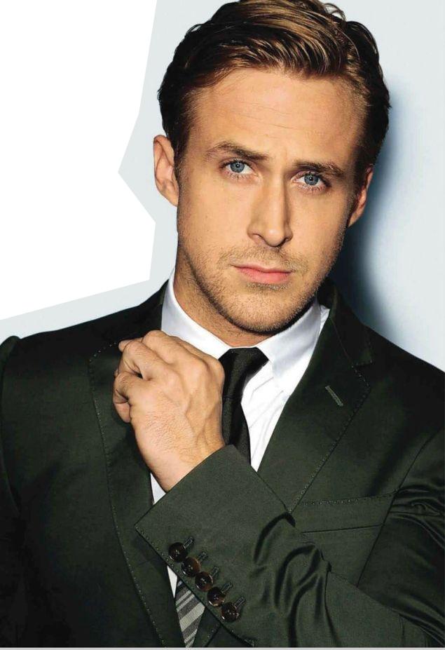 Ryan Gosling PNG File SVG Clip arts