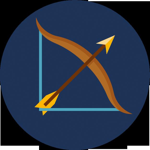 Sagittarius PNG Clipart SVG Clip arts