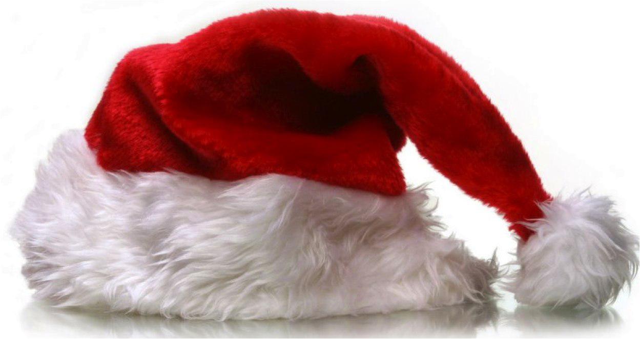 Santa Claus Hat PNG Photo PNG, SVG Clip art for Web ...
