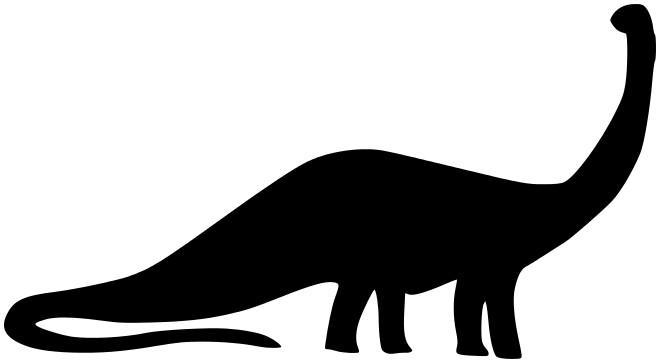 Sauropod PNG Photo SVG Clip arts