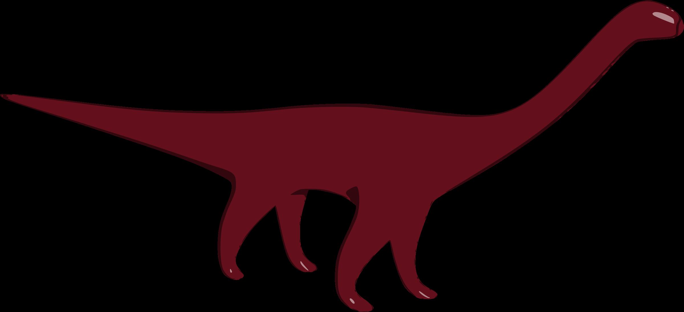 Sauropod PNG Pic SVG Clip arts