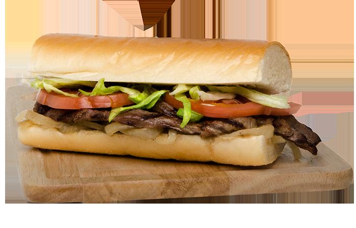 Sausage Sandwich SVG Clip arts