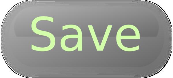 Save Button PNG Image SVG Clip arts