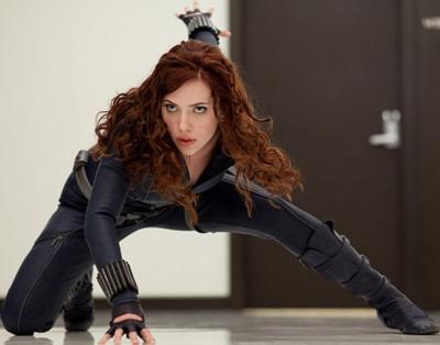 Scarlett Johansson Transparent Background SVG Clip arts