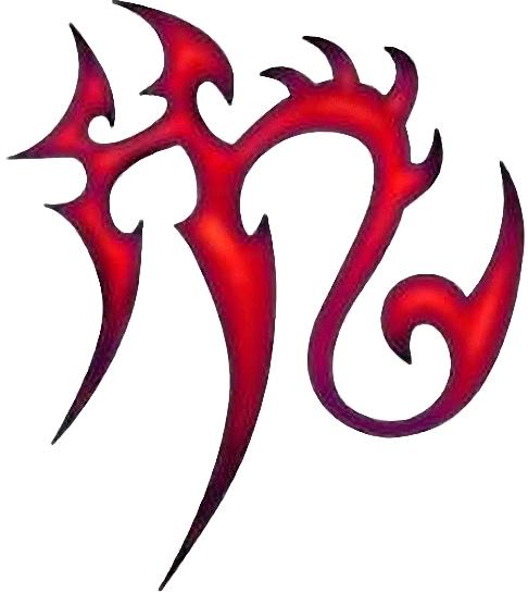 Scorpio Zodiac Symbol PNG Transparent SVG Clip arts