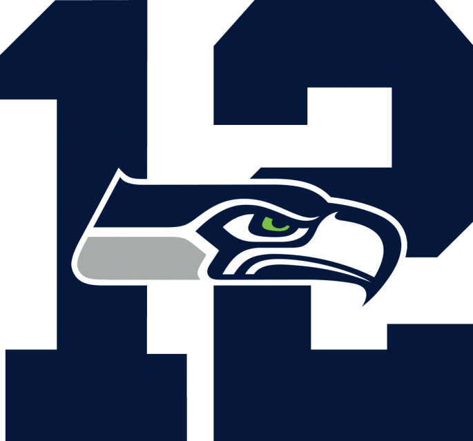 Seattle Seahawks PNG Clipart SVG Clip arts