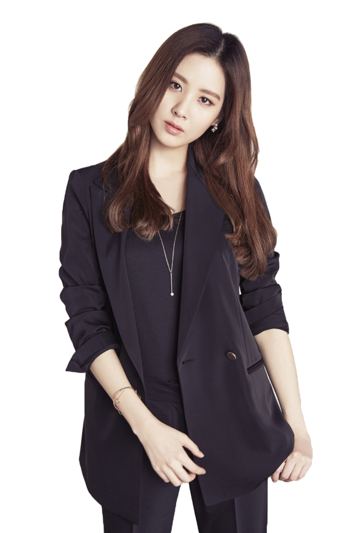 Seohyun PNG Transparent File SVG Clip arts