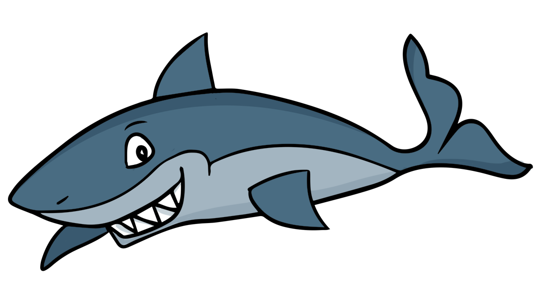 Shark PNG Photo SVG Clip arts