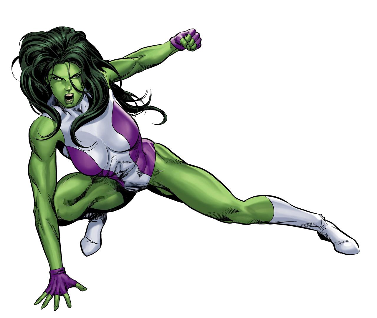 She Hulk PNG Photos SVG Clip arts