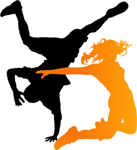 Silhouette Dance Transparent Png Png Svg Clip Art For Web Download Clip Art Png Icon Arts