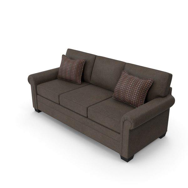Sleeper Sofa PNG HD SVG Clip arts