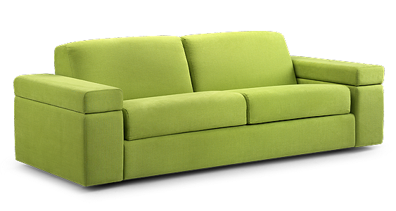 Sleeper Sofa PNG Transparent Image SVG Clip arts