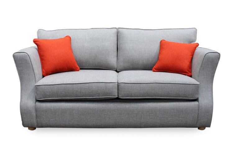 Sleeper Sofa Transparent Background SVG Clip arts