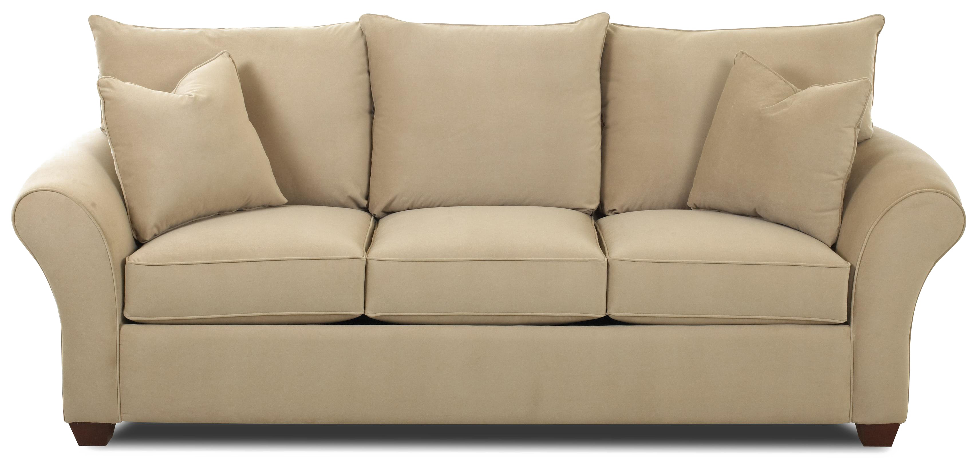 Sleeper Sofa Transparent Images PNG SVG Clip arts