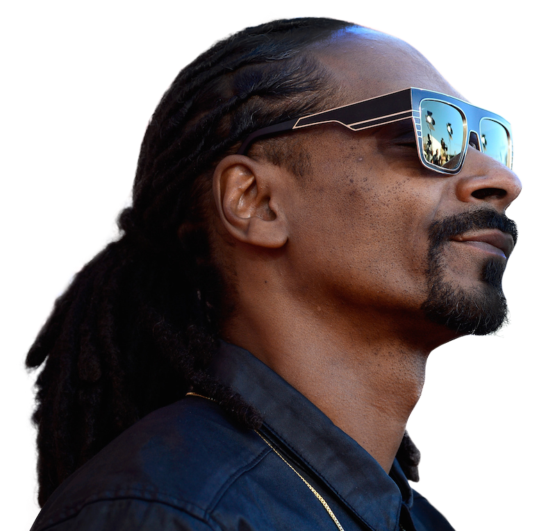 Snoop Dogg PNG Clipart PNG file