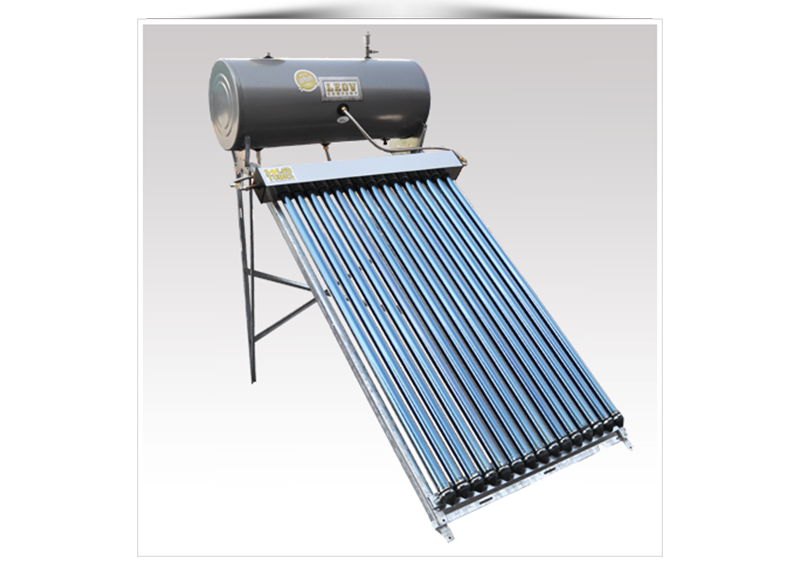 Solar Water Heater PNG HD SVG Clip arts