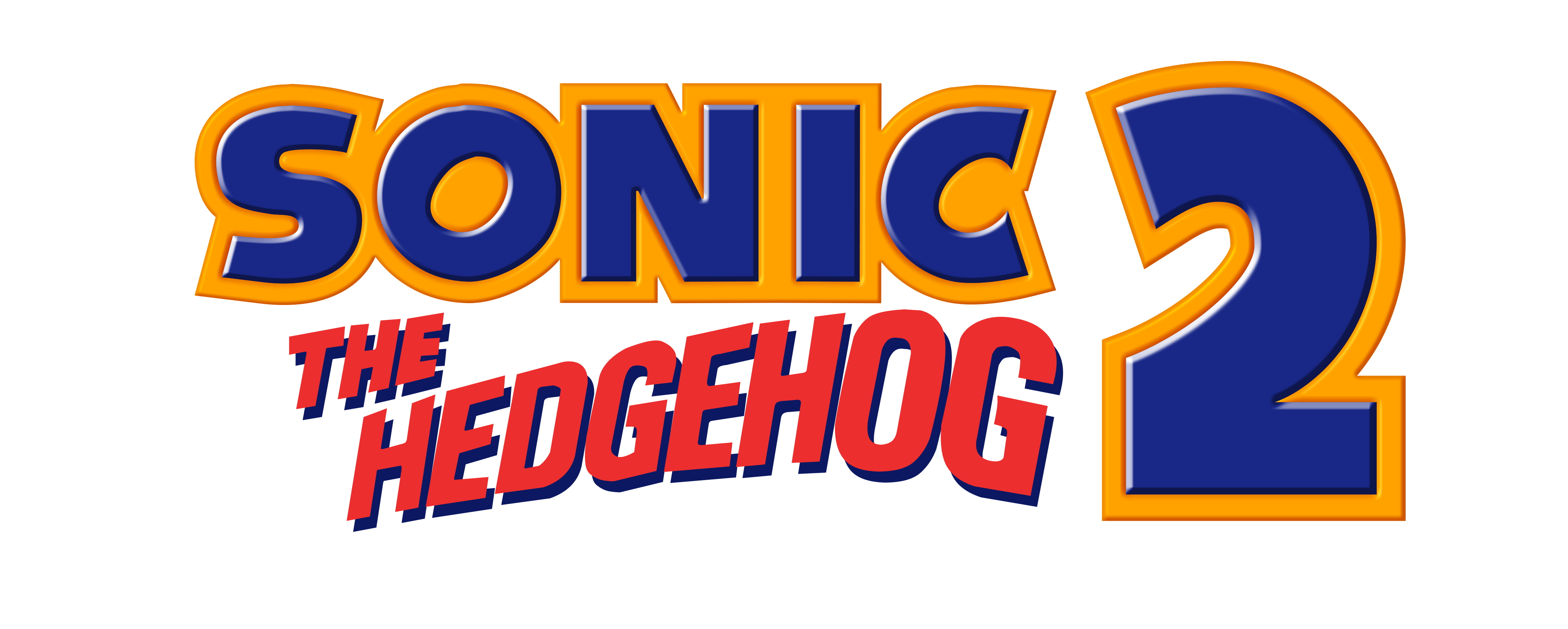 Sonic The Hedgehog Logo PNG Clipart SVG Clip arts