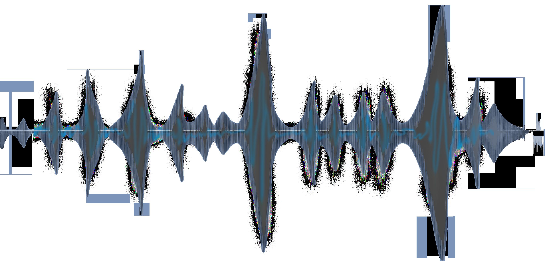 Sound Wave PNG Transparent SVG Clip arts