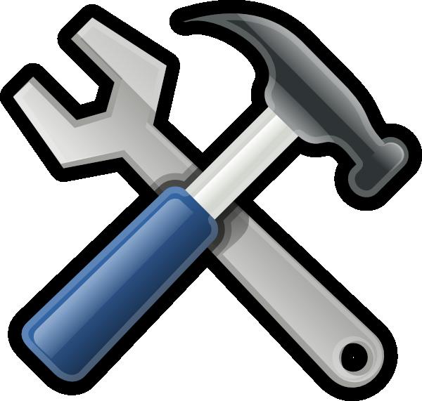 Spanner Transparent PNG SVG Clip arts