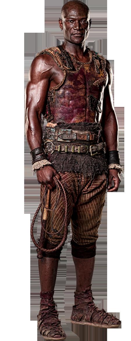 Spartacus PNG Photos SVG Clip arts