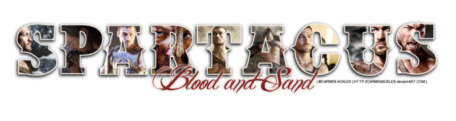 Spartacus PNG Transparent Image SVG Clip arts