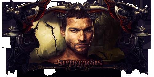Spartacus Transparent PNG SVG Clip arts