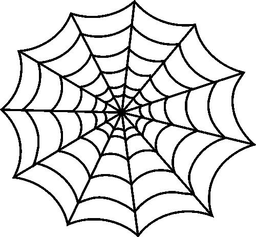 Spider Web PNG Clipart SVG Clip arts