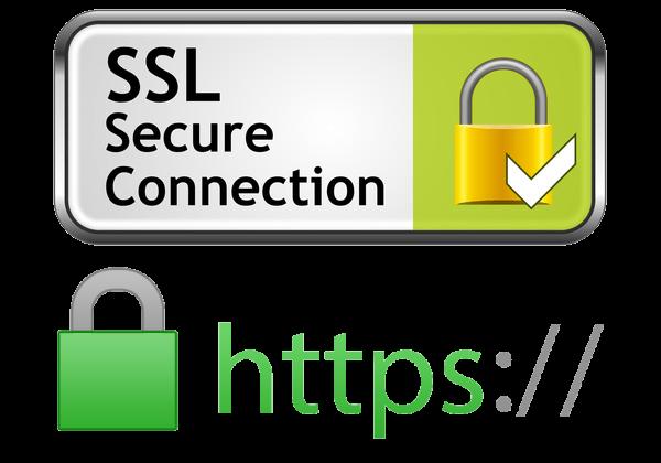 SSL Transparent Images PNG SVG Clip arts