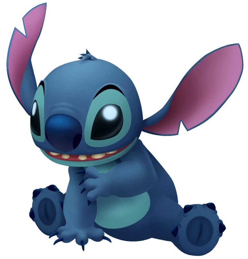 Stitch PNG Picture SVG Clip arts