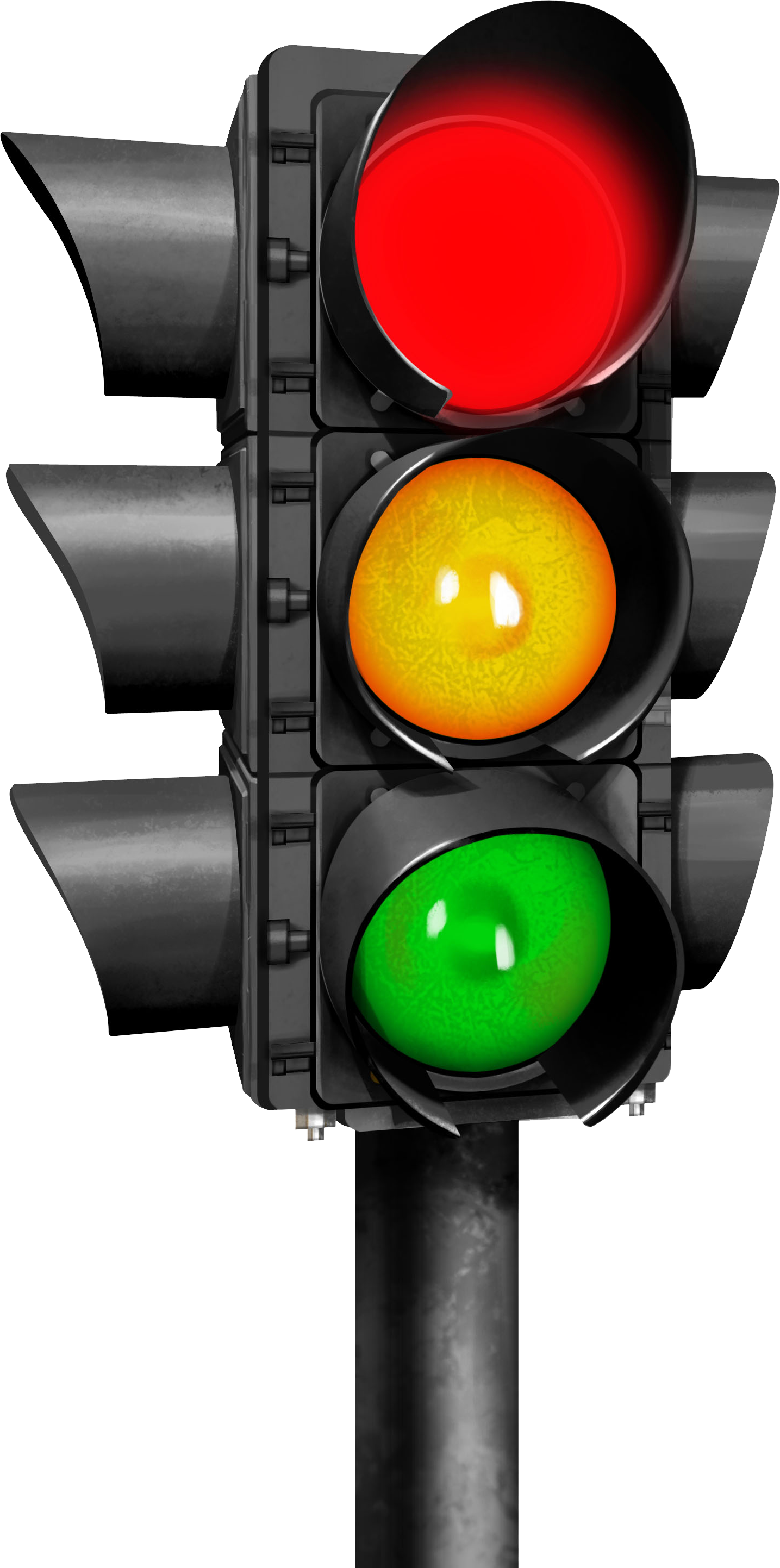 Stop Light PNG Free Download PNG file