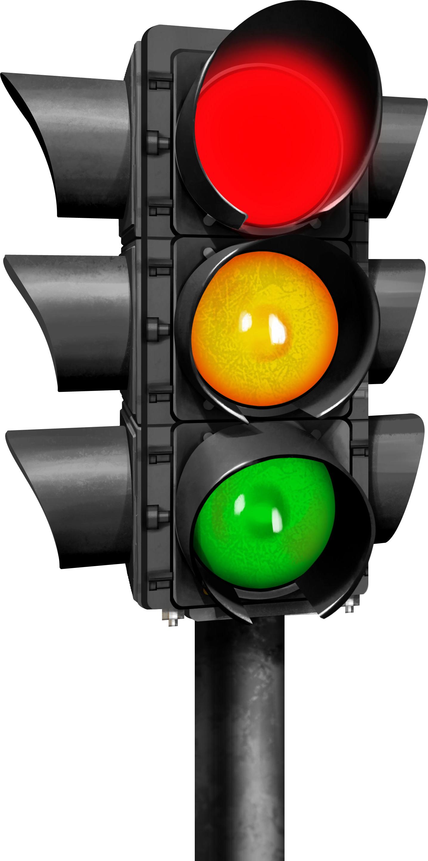 Stop Light PNG Free Download SVG Clip arts