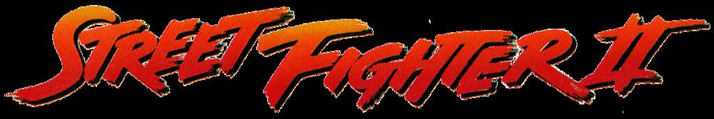 Street Fighter II PNG HD SVG Clip arts